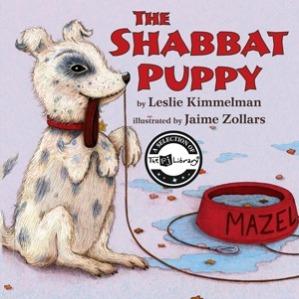 The Shabat Puppy