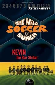 Kevin The Star Striker