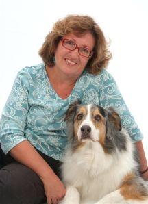Boneham_hr_with dog