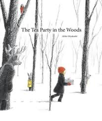 teaparty in the woods
