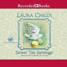 Sweet Tea Revenge