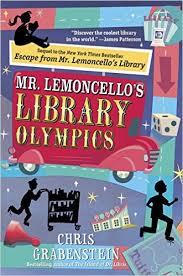 Library Olympics