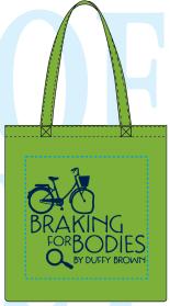 Braking-tote